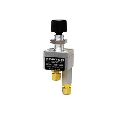 PORTER VCD1000型恒差壓質量流量控制器