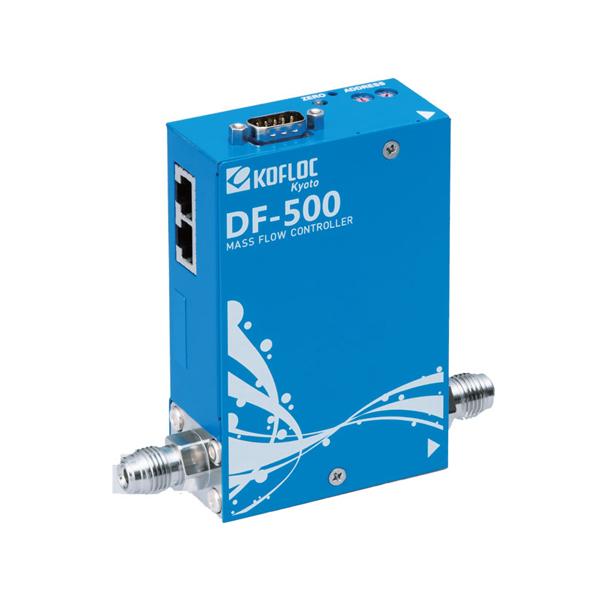 日本KFLOC DF550C系列数字式质量流量控制器