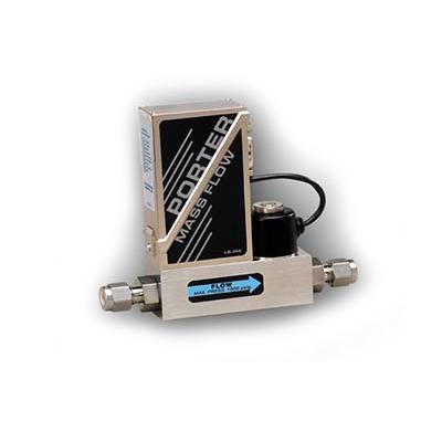 PORTER 低價位氣體質量流量控制器