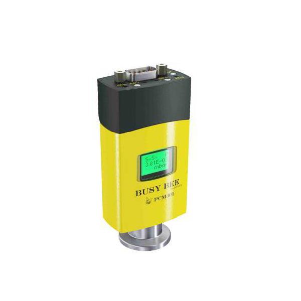美国英斯特克(Instrutech)PCM301皮拉尼电容薄膜真空计