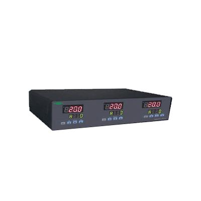 美國BESTACE IGCM系列多路顯示儀/手、自動控制器