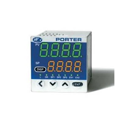 PORTER MPC系列微型质量流量控制器