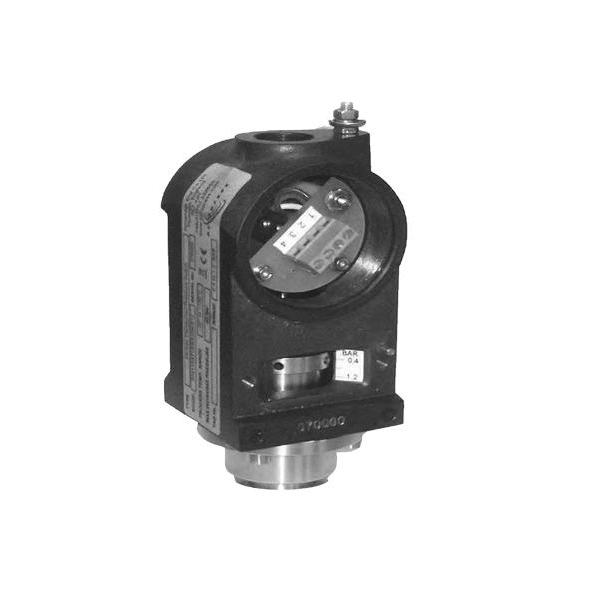 Pyropress PERSEUS PF61型&PF62工業級型中高壓壓力開關