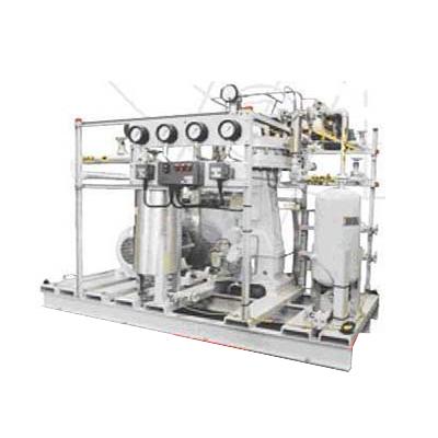 美國PDC 隔膜壓縮機